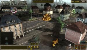 دانلود بازی TimeLines Assault on America برای PC | تاپ 2 دانلود