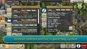 دانلود بازی Transport Tycoon v0.8.1002 برای اندروید | تاپ 2 دانلود