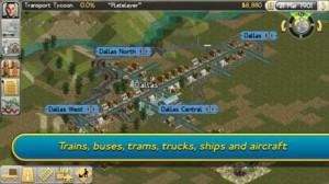 دانلود بازی Transport Tycoon v0.8.1002 برای اندروید   تاپ 2 دانلود