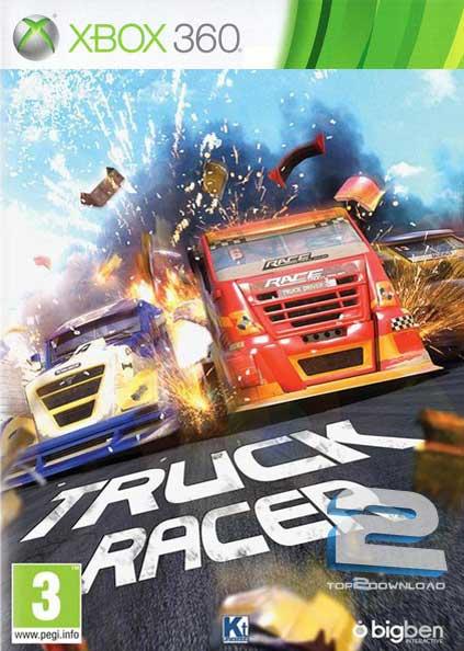 Truck Racer | تاپ 2 دانلود