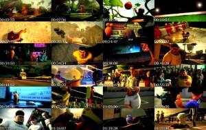 دانلود انیمیشن Turbo 2013 با کیفیت HD 1080p 3D | تاپ 2 دانلود