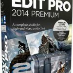 دانلود نرم افزار MAGIX Movie Edit Pro 2014 Premium 13.0.0.30