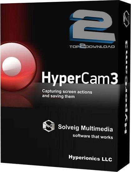 SolveigMM HyperCam 3.5.1310.24 | تاپ 2 دانلود