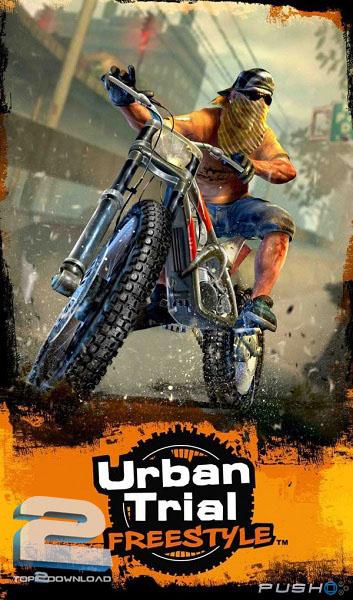 Urban Trial Freestyle   تاپ 2 دانلود