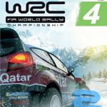 دانلود بازی WRC FIA World Rally Championship 4 برای XBOX360