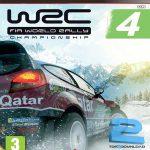 دانلود بازی WRC FIA World Rally Championship 4 برای PS3