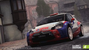 دانلود بازی WRC FIA World Rally Championship 4 برای PC | تاپ 2 دانلود