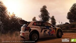 دانلود بازی WRC FIA World Rally Championship 4 برای PS3 | تاپ 2 دانلود