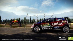 دانلود بازی WRC FIA World Rally Championship 4 برای XBOX360 | تاپ 2 دانلود