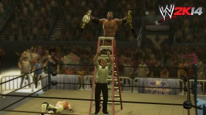 دانلود بازی WWE 2K14 برای XBOX360 | تاپ 2 دانلود