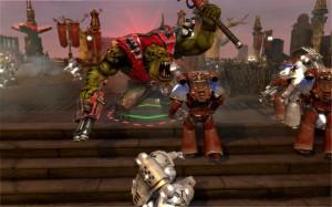 دانلود بازی Warhammer 40.000 Dawn of War II Gold Edition برای PC   تاپ 2 دانلود