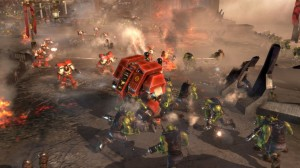 دانلود بازی Warhammer 40.000 Dawn of War II Gold Edition برای PC | تاپ 2 دانلود