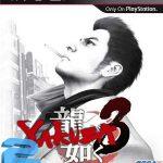 دانلود بازی Yakuza 3 برای PS3