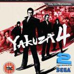 دانلود بازی Yakuza 4 برای PS3