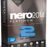دانلود نرم افزار Nero 2014 Platinum 15.0.02200 Final