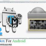 دانلود برنامه BusyBox v10 برای اندروید