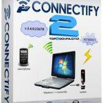 دانلود نرم افزار Connectify Pro 6.0.0.28615