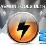 دانلود نرم افزار DAEMON Tools Ultra 2.0.0.0159