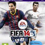 دانلود بازی FIFA 14 برای XBOX360