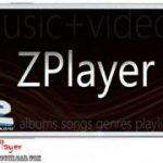 دانلود برنامه ZPlayer v3.92 برای اندروید
