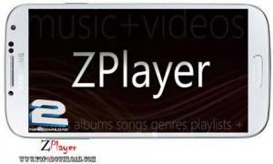 ZPlayer v3.92 | تاپ 2 دانلود
