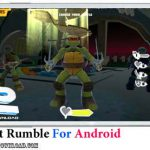 دانلود بازی Mutant Rumble v1 برای اندروید