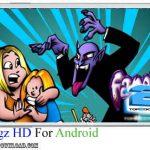 دانلود بازی Fangz HD v1.11 برای اندروید
