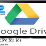 دانلود نرم افزار Google Drive v1.5.0 برای ایفون