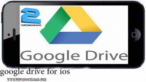 Google Drive v1.5.0 | تاپ 2 دانلود