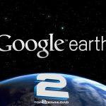 دانلود نرم افزار Google Earth Pro 7.1.2.2019 Final