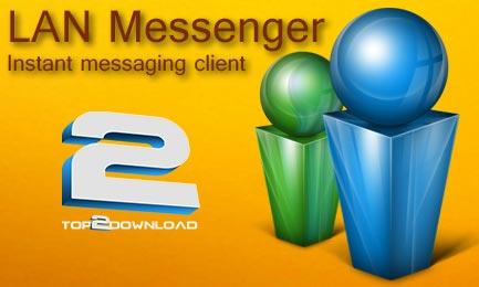 LAN Messenger 1.2.35 | تاپ 2 دانلود