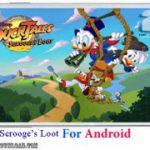 دانلود بازی DuckTales Scrooge s Loot v2.0.9 برای اندروید