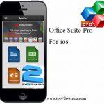 دانلود برنامه Office Suite Pro v 3.2 برای ios