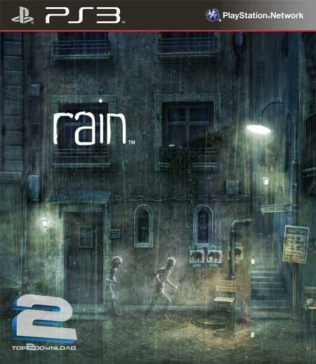 rain | تاپ 2 دانلود