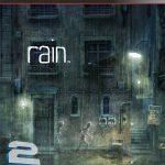 دانلود بازی rain برای PS3