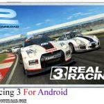 دانلود بازی Real racing 3 v1.0.9 برای اندروید