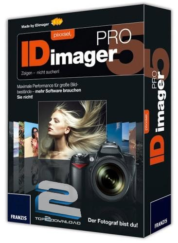 IDImager Photo Splash 1.1.5.28 | تاپ 2 دانلود