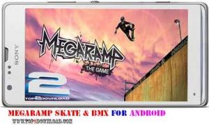 MegaRamp Skate v 1.3 | تاپ 2 دانلود