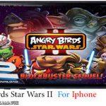 دانلود بازی Angry Birds Star Wars II v1.0.1 برای ایفون