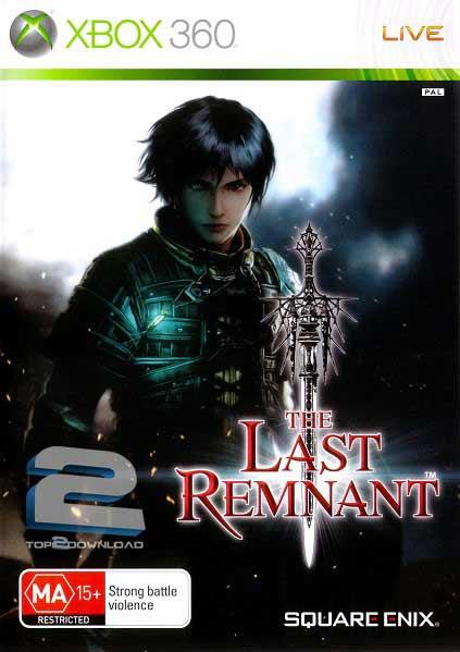 The Last Remnant | تاپ 2 دانلود