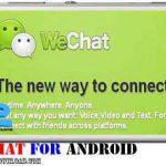 دانلود برنامه WeChat v5.1 برای ایفون
