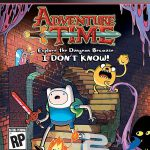 دانلود بازی Adventure Time Explore the Dungeon BIDK برای PS3
