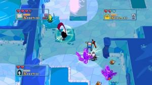 دانلود بازی Adventure Time Explore the Dungeon BIDK برای PS3 | تاپ 2 دانلود