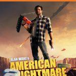 دانلود بازی Alan Wakes American Nightmare برای XBOX360
