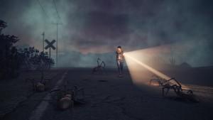 دانلود بازی Alan Wakes American Nightmare برای XBOX360 | تاپ 2 دانلود