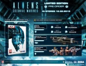 دانلود بازی Aliens Colonial Marines Limited Edition برای PC | تاپ 2 دانلود