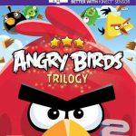 دانلود بازی Angry Birds Trilogy برای XBOX360