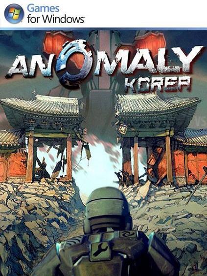 Anomaly Korea | تاپ 2 دانلود