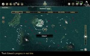 دانلود بازی Assassin's Creed IV Companion v2.1 برای اندروید | تاپ 2 دانلود