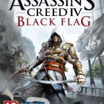 دانلود بازی Assassins Creed IV Black Flag Gold Edition برای PC